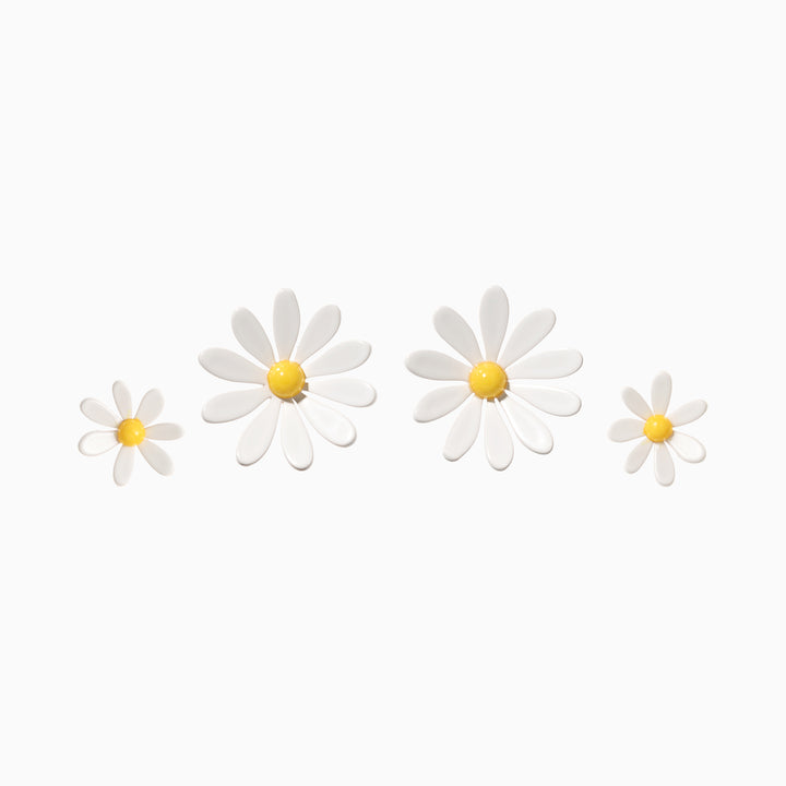 Everything's Coming Up Daisies Earrings