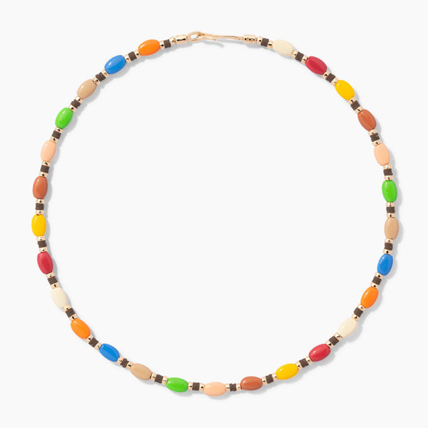 Spice It Up Necklace