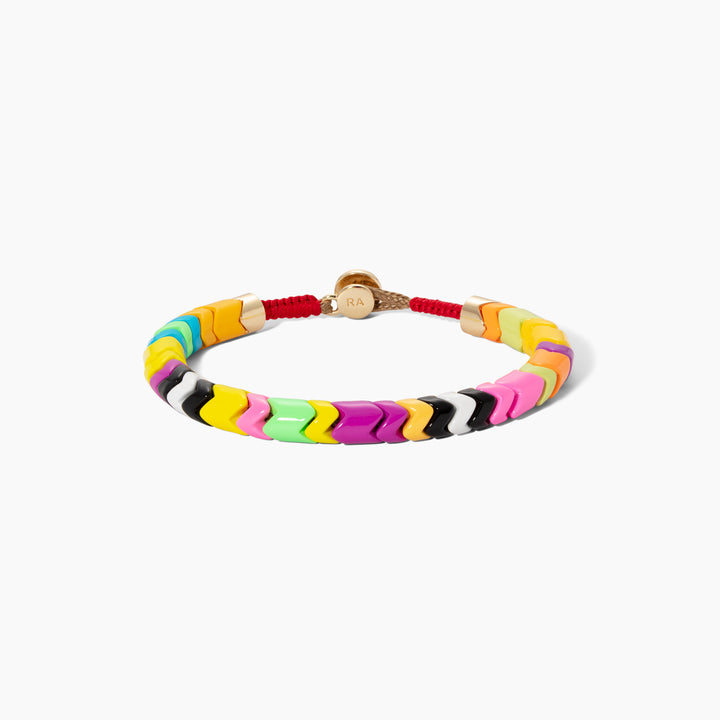 Life of the Party Wave Bracelet