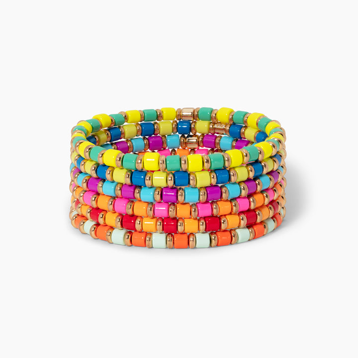 Sweet and Sour Bracelets