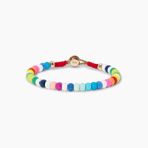 A Little Loopy Bracelet