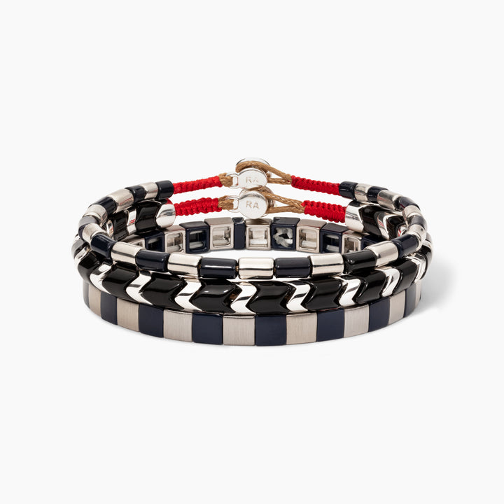 Well Suited Men's Bracelets