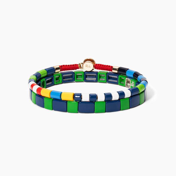 Ivy League Men's Bracelets