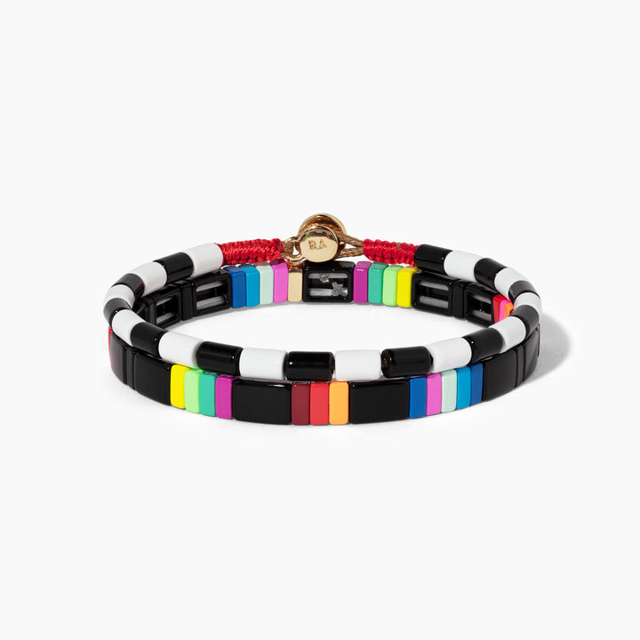 Take a Shot Men's Bracelets