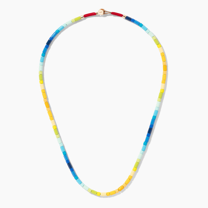 Surf's Up Men's Necklace
