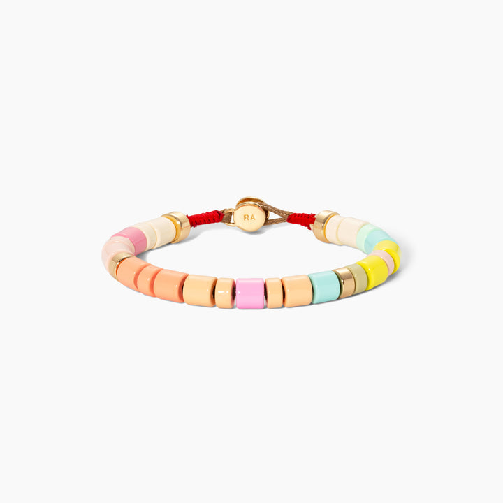 Soft Serve Candy Bracelet