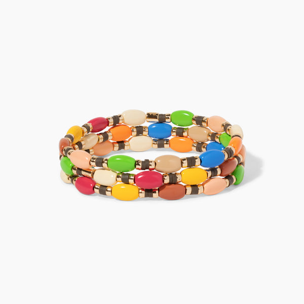 Spice It Up Bracelets