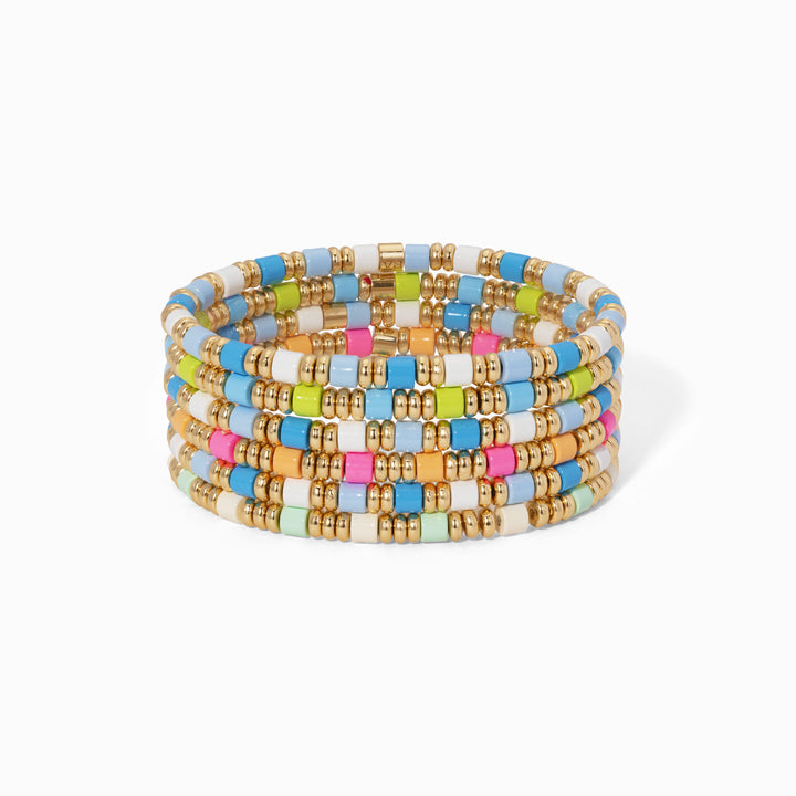 The Little Ones In Color Bracelets