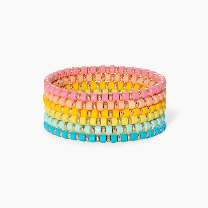 The Little Ones in Color Bracelet