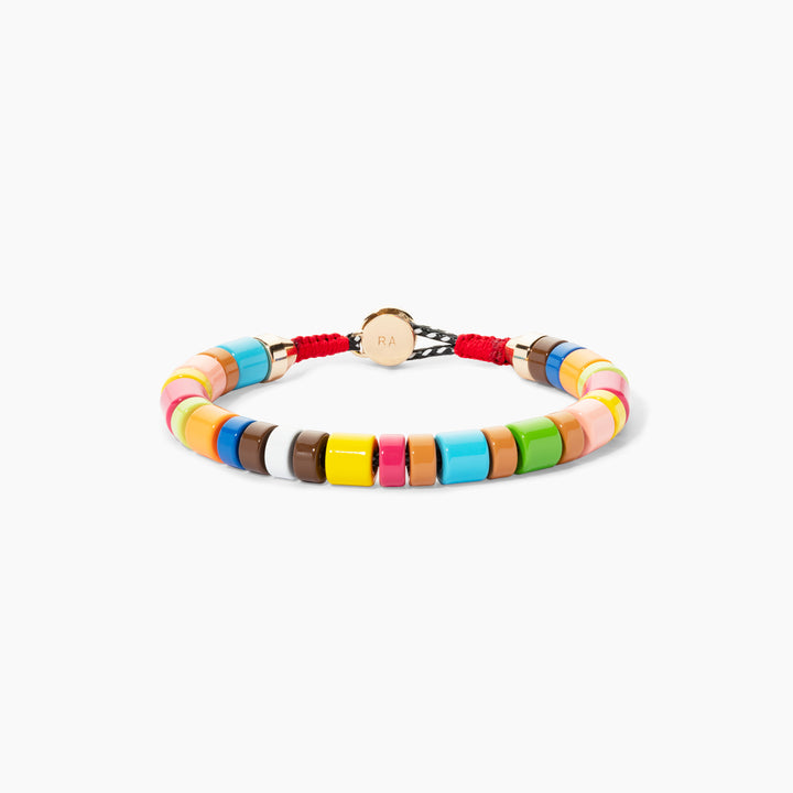 The Time Is Ripe Candy Bracelet