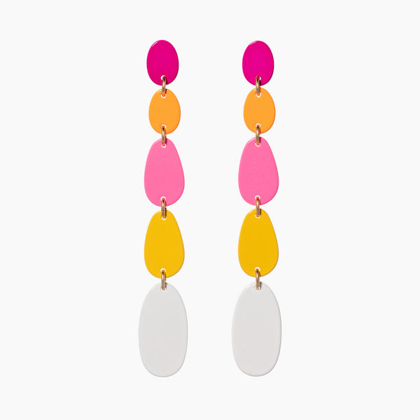 Pop Drop Earring