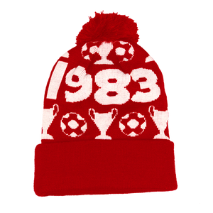 aberdeen bobble hat