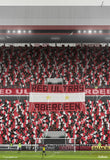 Aberdeen - Red Ultras Print