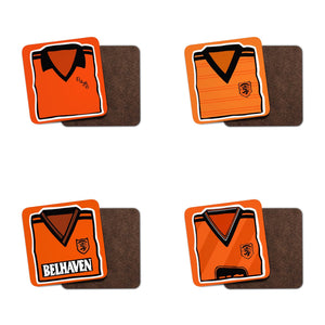 Dundee United Coaster Pack