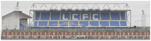 Filbert Street Panoramic