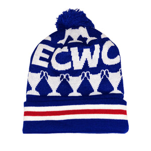 Rangers Cup Winners Cup 1972 Bobble Hat