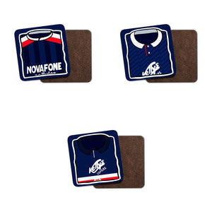 Dundee FC Coaster Pack