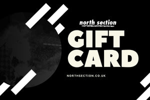 North Section Gift Card