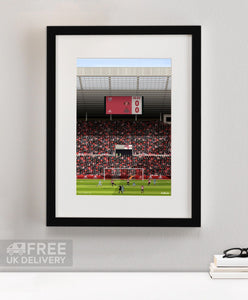 Stadium Of Light Art
