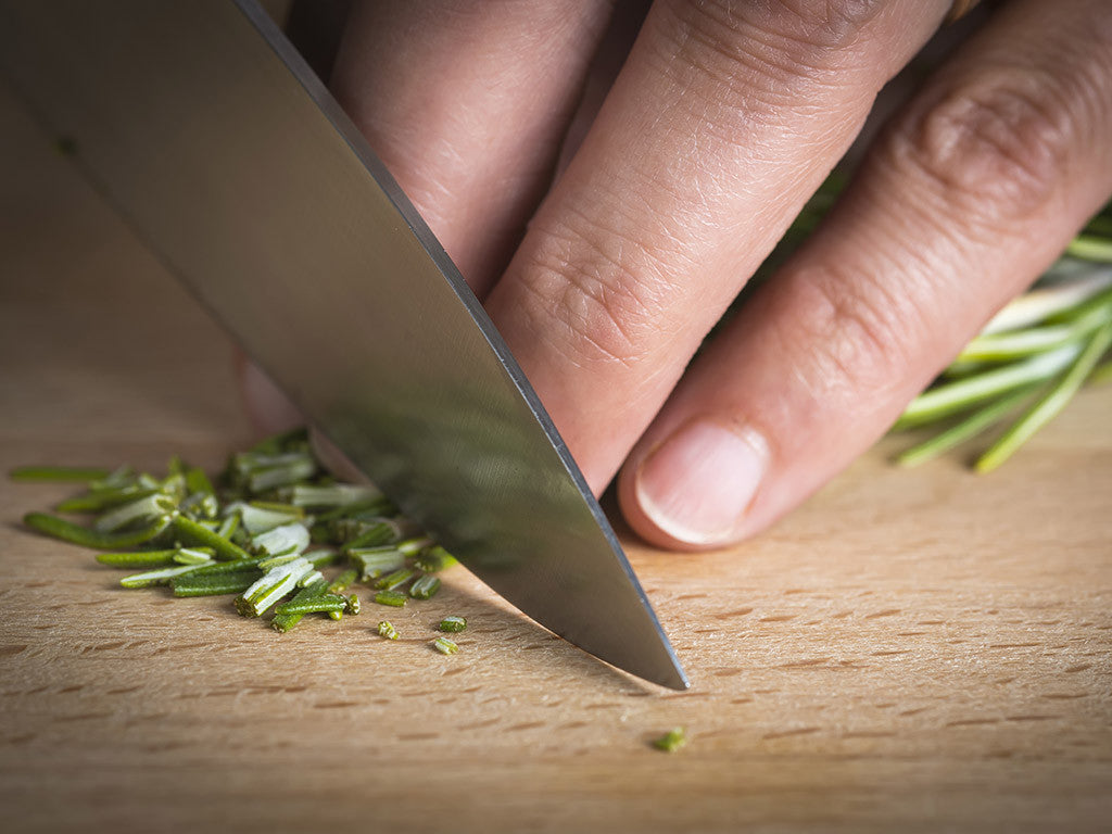 How to Care for Your Knives
