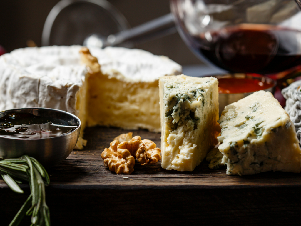 How-To: Build a Perfect Cheese Plate