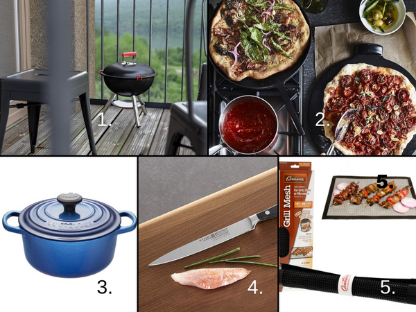 Five Father's Day Gifts for the Home Cook