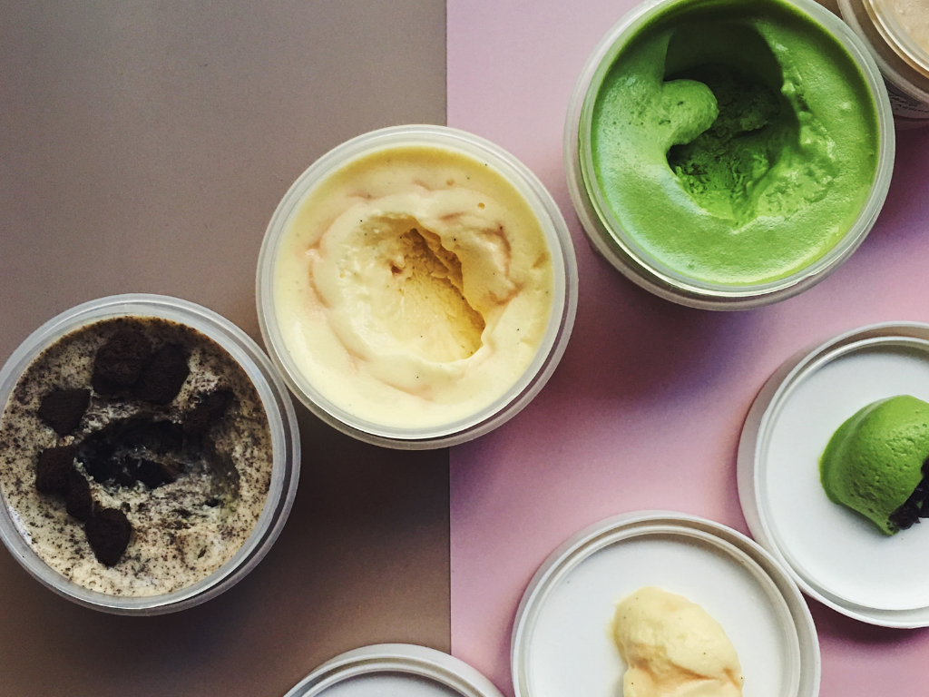 How-to: Host an Ice Cream Social