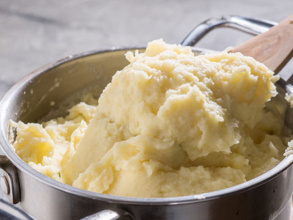 How-to: Make the Best Mashed Potatoes