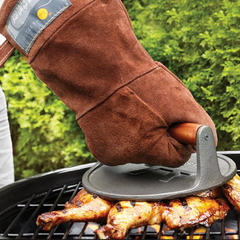 Outset BBQ Grill Mitt