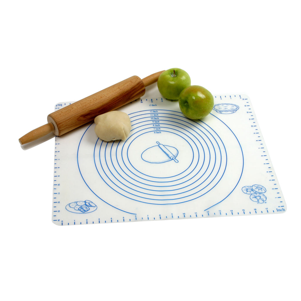 Norpro Silicone Mat with Measures