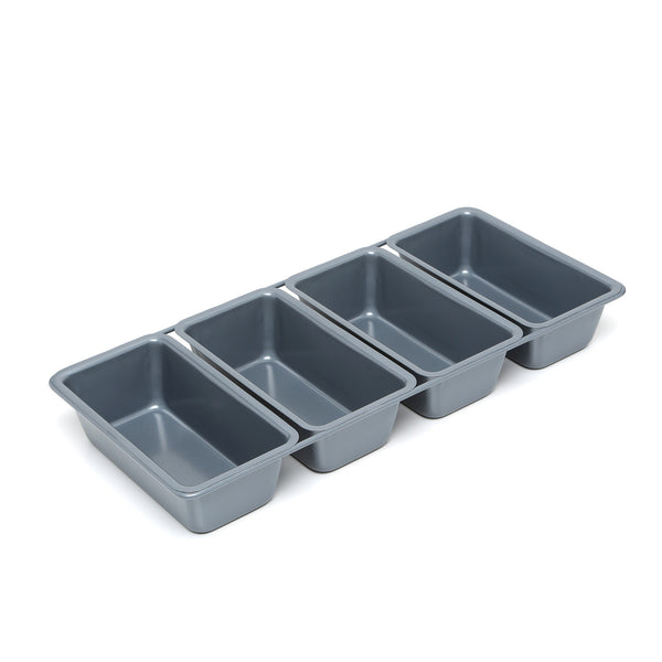 Fox Run Linked Mini Loaf Pan