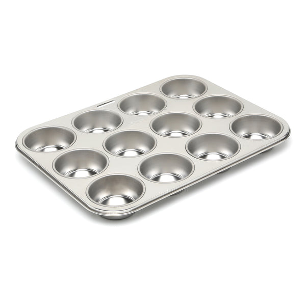 Fox Run 12 Cup Muffin Pan