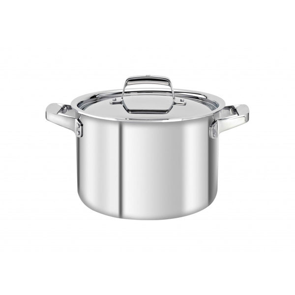 Henckels Stock Stainless Steel Stock Pot