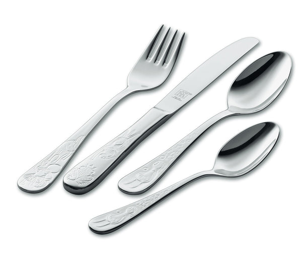Henckels Kids Flatware Grimms Marchen