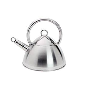 Cuisinox Stainless Steel Stove Top Kettle