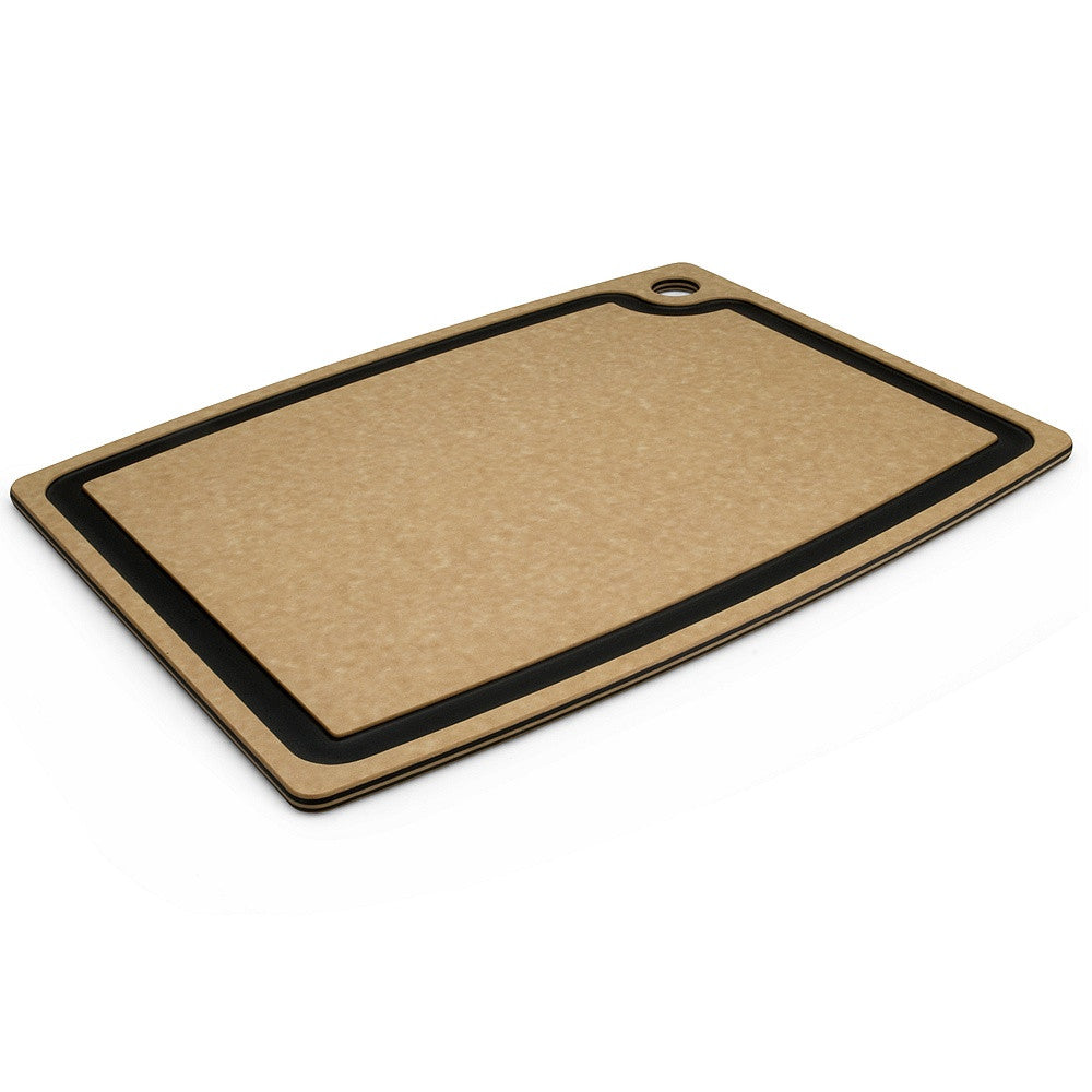 Epicurean Gourmet Series Cutting Board Natural/Slate