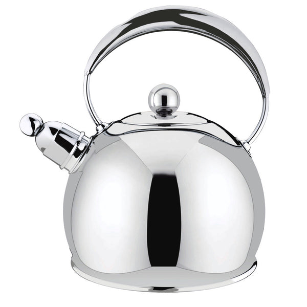 Cuisinox Whistling Stainless Steel Kettle