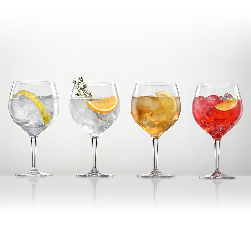 Spieglau Gin and Tonic Glasses