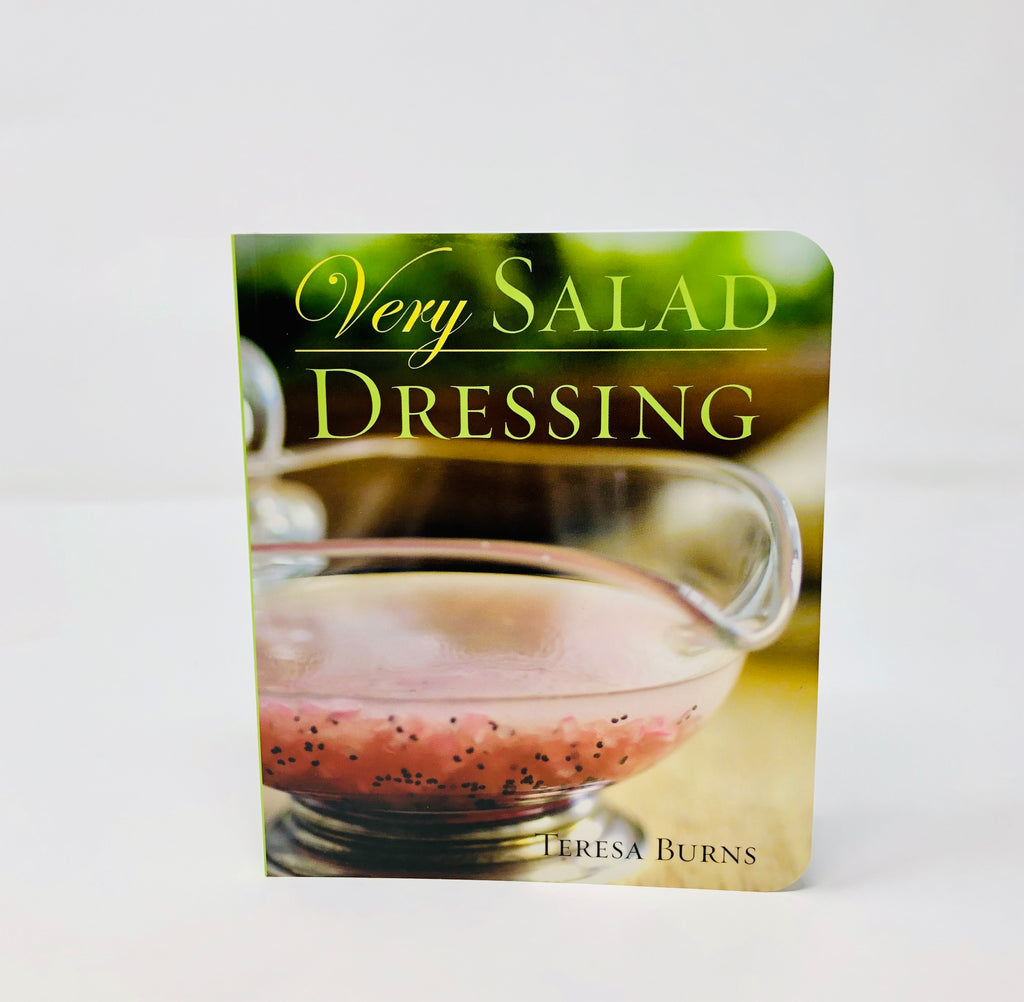 Very Salad Dressing