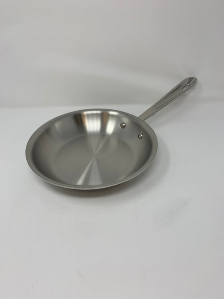 All Clad D5 Polished Frypan
