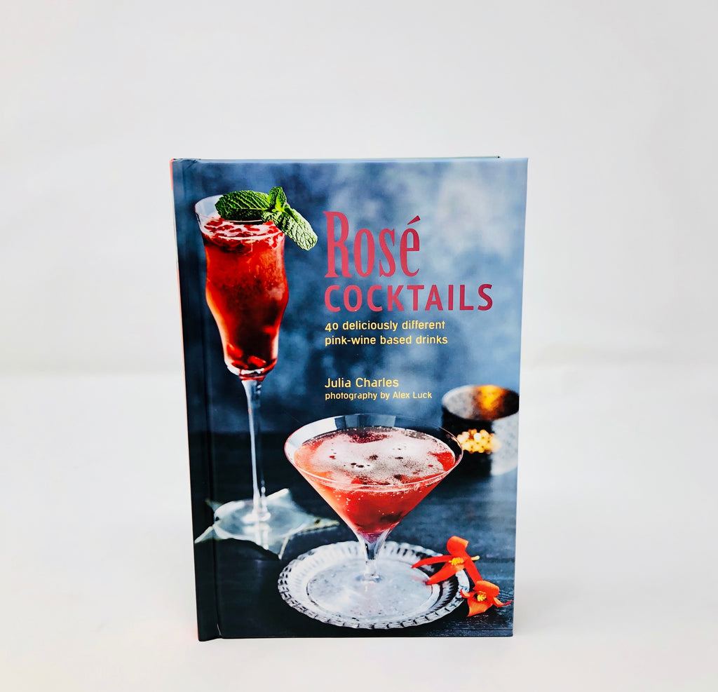Rosé Cocktails Book