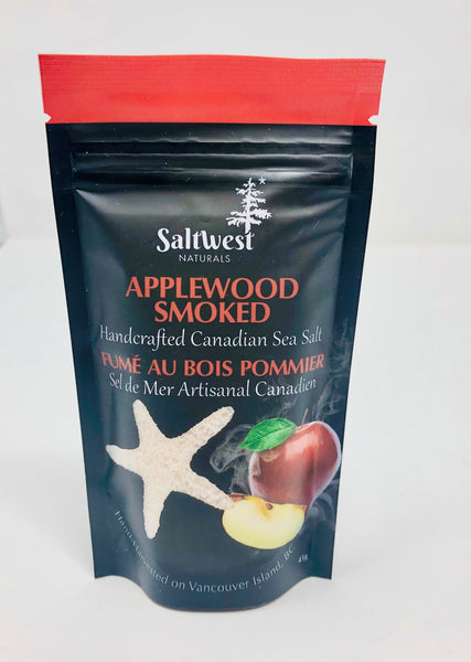 Saltwest Applewood Smoked