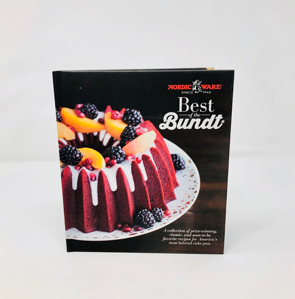 Best of the Bundt Cook Book