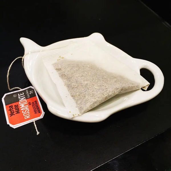 BIA tea bag holder
