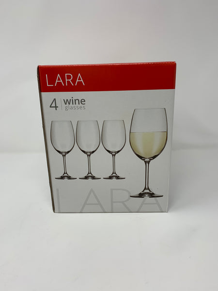 Lara 350ml Wine Glass