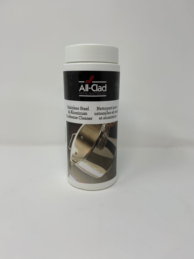 All Clad Powder Cleaner