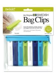 Original Bag Clips