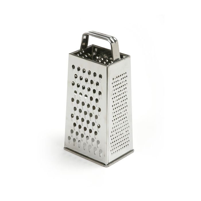 Norpro stainless steel Grater 8 1/4