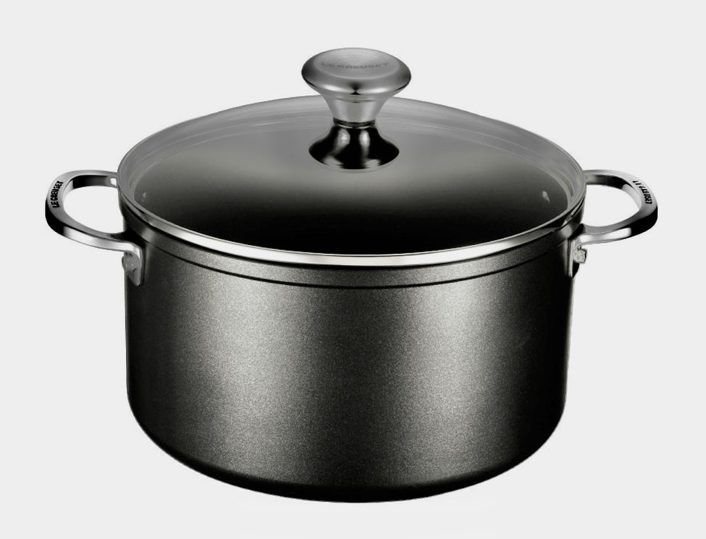 Le creuset Toughened Nonstick Stockpot