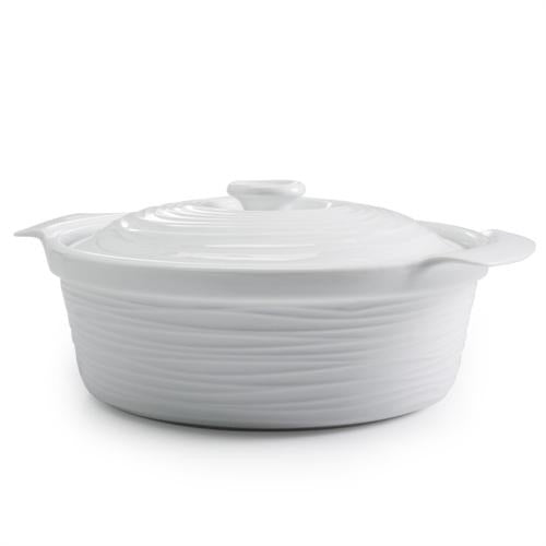 Bia Kalahari covered casserole 2qt